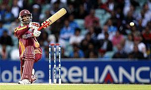 West Indies Name New-Look Twenty20 Squad