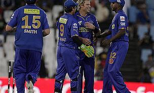 IPL 2011 - Rajasthan Royals Squad