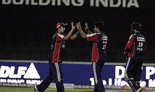 IPL 2011 - Delhi Daredevils Squad