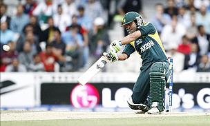 Shehzad Century Puts Pakistan 2-0 Up