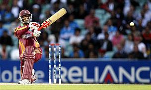 West Indies Unchanged For Third ODI