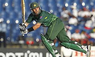 Misbah Guides Pakistan To Series-Clinching Win