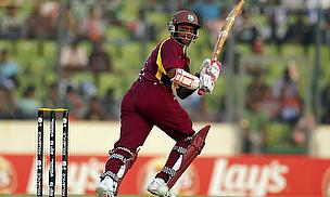 Sarwan And Chanderpaul Named In Guyana Squad