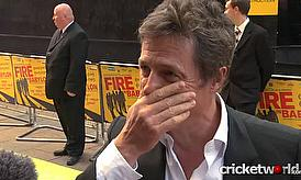 Cricket World TV - Fire In Babylon - Hugh Grant
