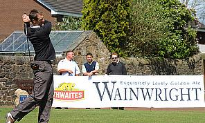 Thwaites Tee Off Chilton's Benefit Year Fundraiser