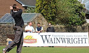 Thwaites Tee Off Chilton's Benefit Year Fundraiser