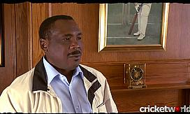 Fire Of Babylon - Gordon Greenidge Interview