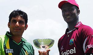 We Believe We Can Win The Series - Darren Sammy