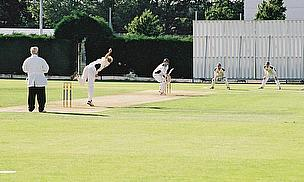 Hertfordshire Cricket League / Home Counties Premier League - 7th May