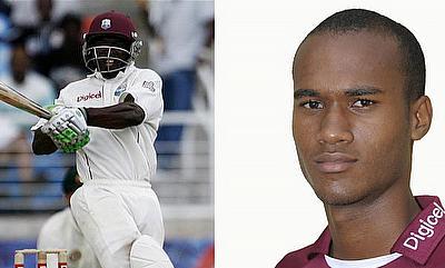 Brathwaite Replaces Smith For Saint Kitts Test