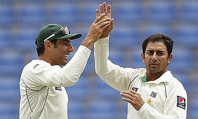 Cricket World Player Of The Week - Saeed Ajmal