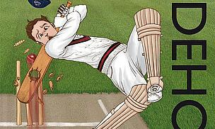 Wodehouse At The Wicket - Murray Hedgcock (ed.)