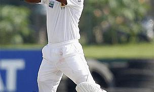 Rain Halts Impressive Sri Lankan Charge