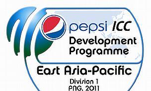 ICC EAP WT20 Qualifiers Fixtures Revealed