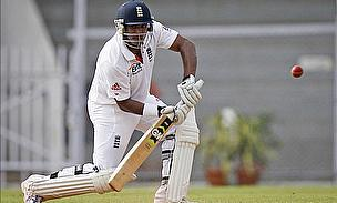 Samit Patel Keen To Grasp England Opportunity
