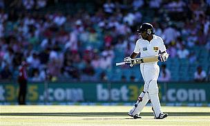 Jayawardene Leads Sri Lanka To Victory