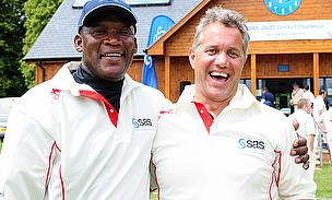 2011 SAS 20/20 Cricket Challenge