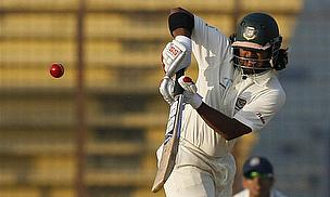 Zimbabwe Hold 263-Run Lead Over Bangladesh