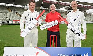 Strauss Backs Bears Campaign To Hit Leukaemia For Six