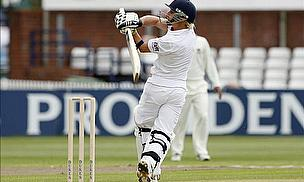 County Cricket Round-Up - 12th August