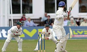 County Cricket Round-Up - 14th August
