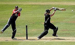 Cricket World TV - Gus Mackay Praises Lord's Taverners