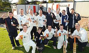 Merseyside Cricket Club Bowled Over With Competition Win