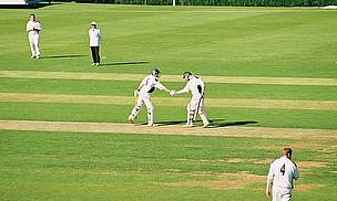 Langleybury Move Into Second Place