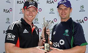 Cricket Betting: Ireland 11/4 To Shock England Again
