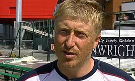 Cricket World TV - Glen Chapple Says Lancashire In Good Shape
