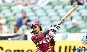 Mohammed On Song Again In West Indies Victory