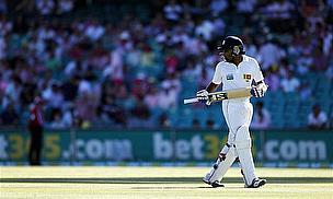 Jayawardene Resists As Australia Close In On Win