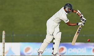 Pakistan Close In On Zimbabwe's Score