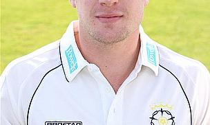 Cricket World County Player Of The Week - David Balcombe