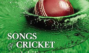 Songs Of Cricket - The London Quartet