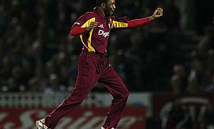 Garey Mathurin Replaces Ashley Nurse For West Indies