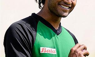 Bangladesh Name Squad To Take On West Indies