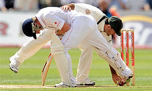Boot Camp: The Inside Track On Cricket Footwear