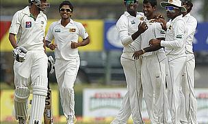 Sri Lanka Warned Over 'Poor' Galle Test Pitch