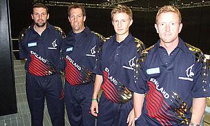 England Stars Gear Up For Titans Of Cricket Event