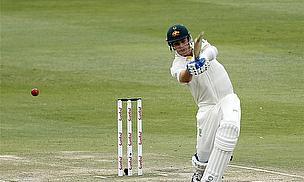 Cummins Named In Australia Test Squad