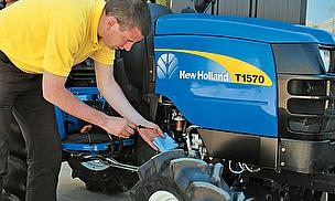 New Holland Presents Tier 4 Seminar At BTME