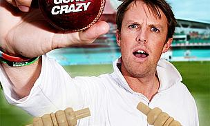 Graeme Swann Presents...Swanny In A Spin!