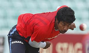 India Ring Changes For Opening West Indies Test