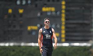 Kevin Pietersen Reprimanded For Dissent
