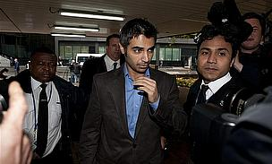 Asif And Butt Found Guilty In Spot-Fixing Case