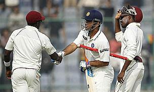 India Name Unchanged Squad For Second Test