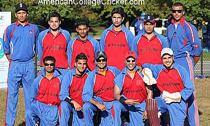 Ryerson University Wins American College Cricket Northeast Title