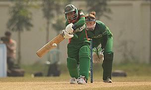 Kubra Strikes As Bangladesh Beat Ireland