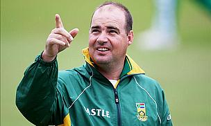 Mickey Arthur Named As New Australia Coach